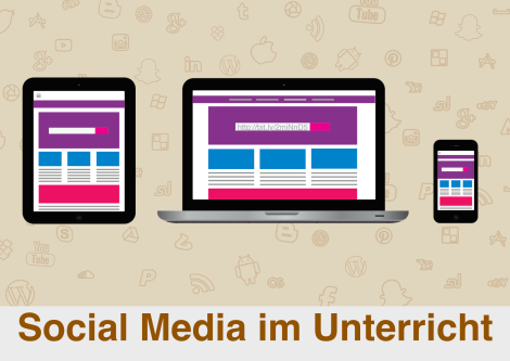 Social Media gehört in die(Hoch)Schulen