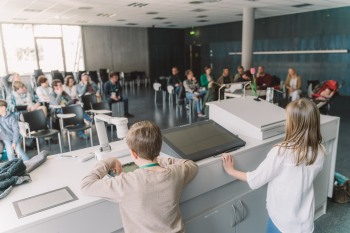 2019 03 23 - Barcamp Freiburg - Fionn-Grosse_de - FG906171